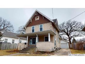 Property for sale at 125 11th NE, Mason City,  Iowa 50401