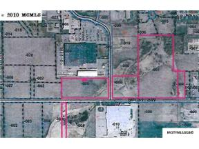 Property for sale at Lot 3 9th SW, Mason City,  IA 50401