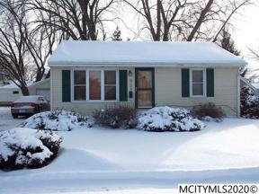 Property for sale at 929 17th NE, Mason City,  Iowa 50401
