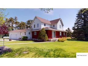 Property for sale at 1543 Floyd Line, Greene,  Iowa 50636