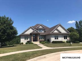 Property for sale at 1692 S Rhode Island Ct, Mason City,  Iowa 50401