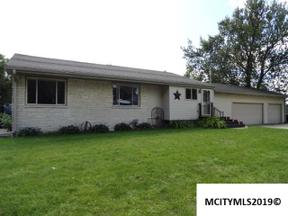 Property for sale at 2345 25th SW, Mason City,  IA 50401
