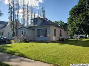 Property for sale at 312 E Elmore, Manly,  Iowa 50456