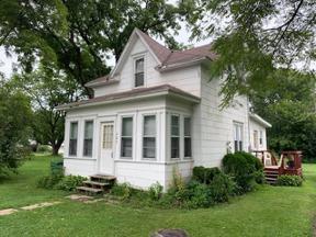 Property for sale at 605 Elm St, Kensett,  Iowa 50448