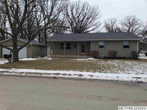 Property for sale at 1507 N Kentucky, Mason City,  Iowa 50401