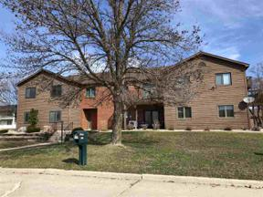 Property for sale at 2110 14th Ave N #206, Clear Lake,  Iowa 50428