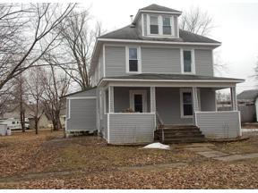 Property for sale at 223 E Spring St, Manly,  Iowa 50456