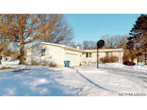 Property for sale at 217 N Quinby, Nora Springs,  Iowa 50458