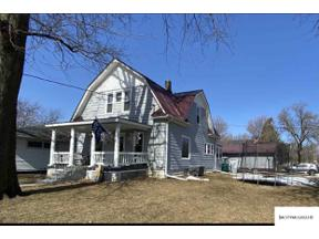 Property for sale at 704 Gilman St, Sheffield,  Iowa 50475
