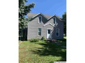 Property for sale at 207 13th ST N, Northwood,  Iowa 50459