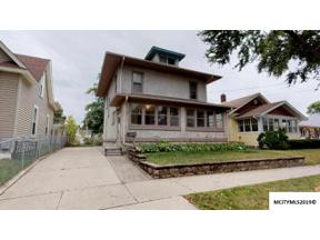 Property for sale at 107 15th NW, Mason City,  IA 50401