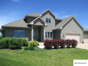 Property for sale at 1126 Onyx Ct, Mason City,  Iowa 50401