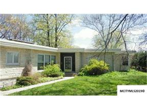 Property for sale at 152 Brook Terrace, Mason City,  Iowa 50401