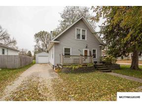 Property for sale at 203 21st SE, Mason City,  Iowa 50401