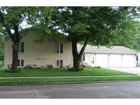 Property for sale at 733 16th NE, Mason City,  Iowa 50401