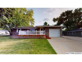 Property for sale at 329 21st SW, Mason City,  Iowa 50401