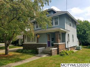 Property for sale at 1105 N Carolina, Mason City,  Iowa 50401