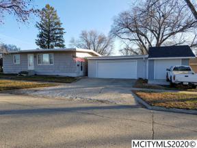 Property for sale at 1109 N Fillmore, Mason City,  Iowa 50401