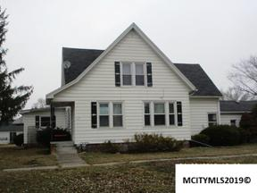 Property for sale at 510 E Main, Rockford,  Iowa 50468