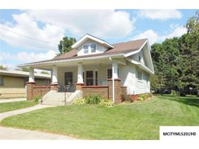 Property for sale at 21 N Iowa Ave, Nora Springs,  Iowa 50458