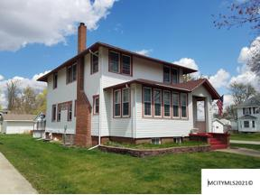Property for sale at 230 E Spring St, Manly,  Iowa 50456
