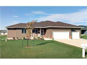 Property for sale at 712 Hemlock Ct, Mason City,  Iowa 50401