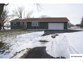 Property for sale at 11182 Owl Ave, Mason City,  Iowa 50401