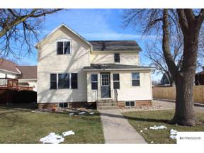 Property for sale at 216 Borst St, Sheffield,  Iowa 50475