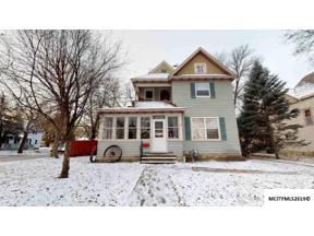 Property for sale at 323 7th SE, Mason City,  Iowa 50401