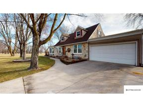 Property for sale at 1703 N Rhode Island, Mason City,  Iowa 50401