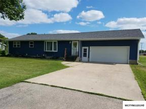 Property for sale at 409 W North St, Manly,  Iowa 50456