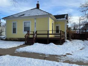 Property for sale at 207 N Hawkeye, Nora Springs,  Iowa 50458