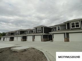 Property for sale at 635-3 Briarstone Dr, Mason City,  Iowa 50401
