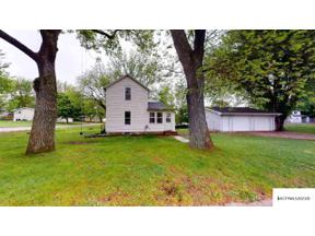 Property for sale at 502 N Gaylord Ave, Nora Springs,  Iowa 50458