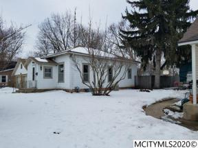 Property for sale at 312 8th SE, Mason City,  Iowa 50401