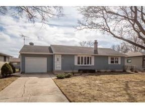 Property for sale at 1615 7th Pl SW, Mason City,  Iowa 50401