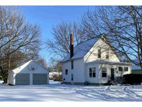 Property for sale at 507 9th St N, Northwood,  Iowa 50459
