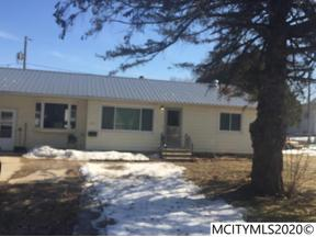 Property for sale at 501 S Iowa St, Manly,  Iowa 50456