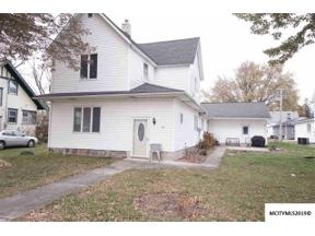 Property for sale at 404 Maple St, Thornton,  Iowa 50479