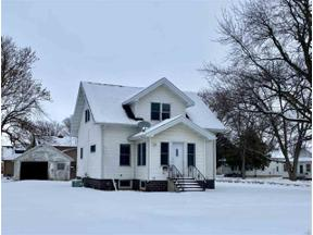 Property for sale at 908 3rd Ave N, Northwood,  Iowa 50459