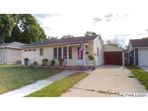 Property for sale at 1427 N Carolina PL, Mason City,  Iowa 50401