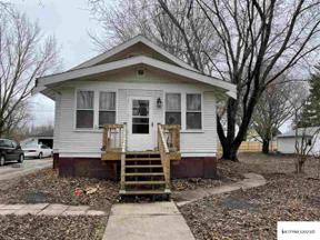 Property for sale at 225 E Walnut St, Manly,  Iowa 50456