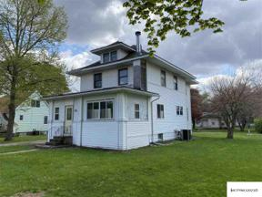 Property for sale at 223 W North St, Manly,  Iowa 50456
