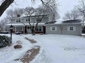Property for sale at 701 12th St N, Northwood,  Iowa 50459
