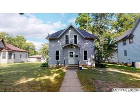 Property for sale at 721 N Delaware, Mason City,  Iowa 50401