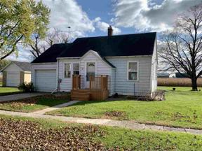 Property for sale at 301 Bismark St, Carpenter,  Iowa 50426
