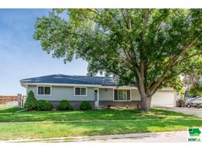 Property for sale at 2042 Roundtable Rd, Sergeant Bluff,  Iowa 51054