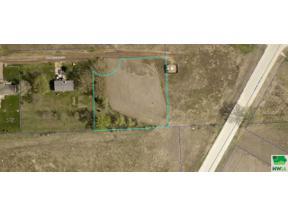 Property for sale at TBD Fransican Blvd., Elk Point,  South Dakota 57025