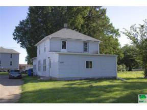 Property for sale at 1203 E Cherry, Vermillion,  South Dakota 57069