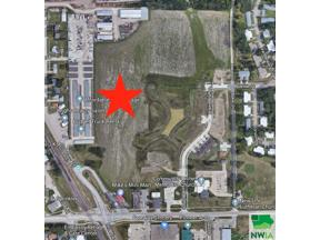 Property for sale at 200 S Lewis Blvd., Sergeant Bluff,  Iowa 51054